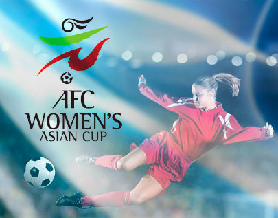 AFC Asian Women's Cup football betting