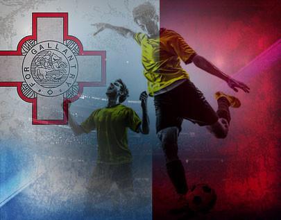 Malta football betting odds
