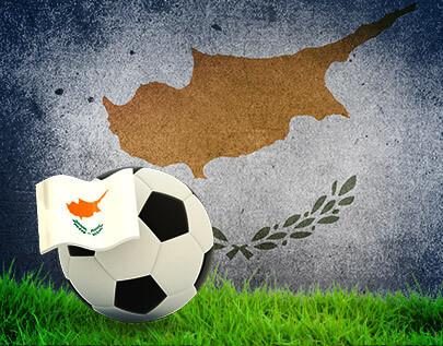 Cyprus football betting odds