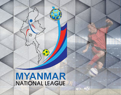 Myanmar National League football betting