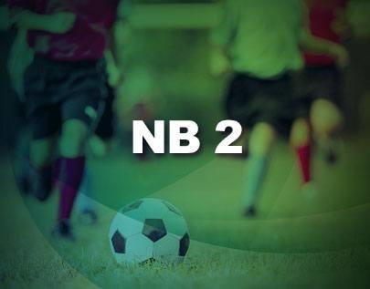 NB 2 football betting odds
