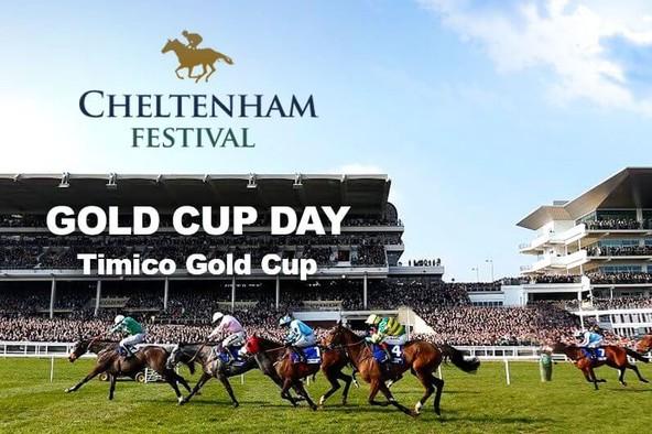 Tips For Cheltenham Gold Cup