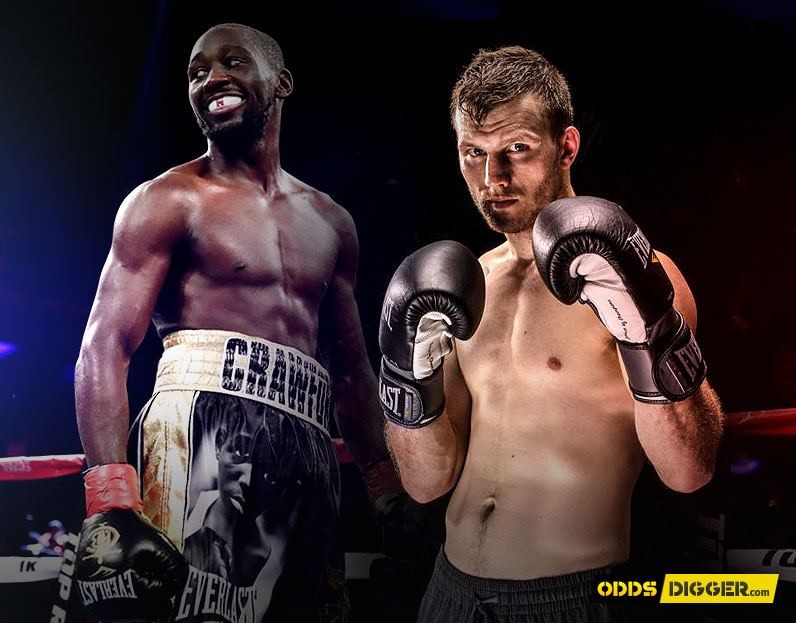 Jeff Horn vs Terence Crawford