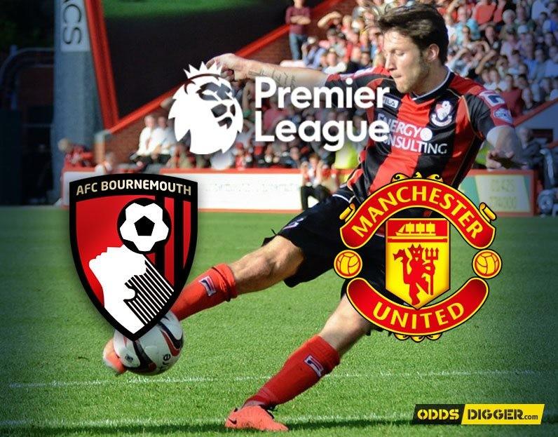 Bournemouth vs Manchester United predictions