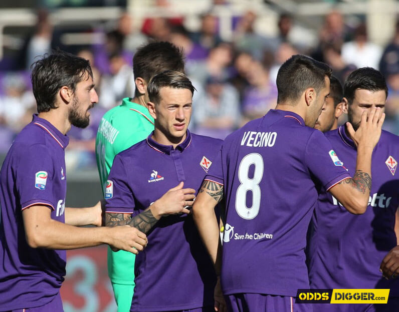 Fiorentina vs napoli betting advice