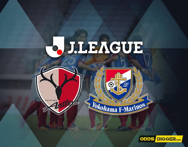 Yokohama Marinos vs Kashima Antlers Preview, Prediction ...