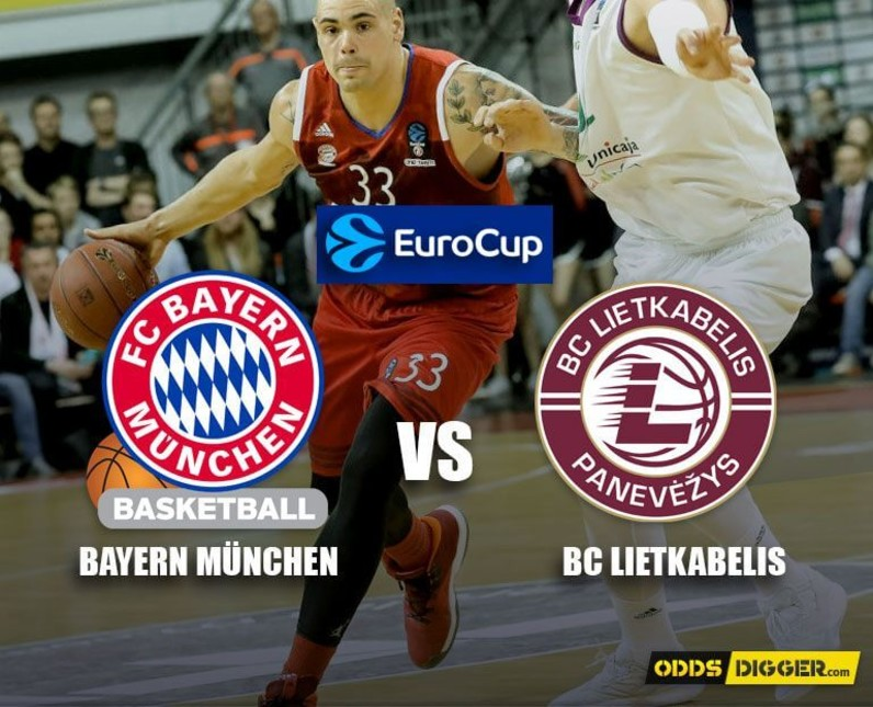OddsDigger German Basketball Tips Come From the Best Hands