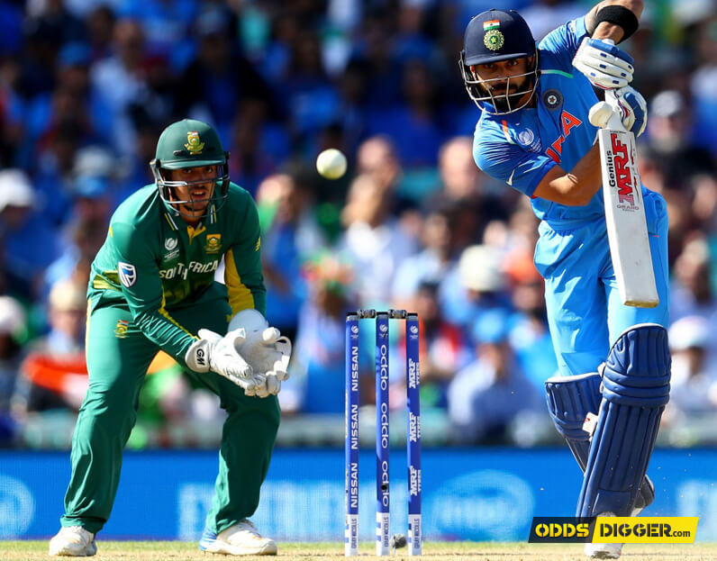 West Indies vs India betting tips, odds, prediction, and preview