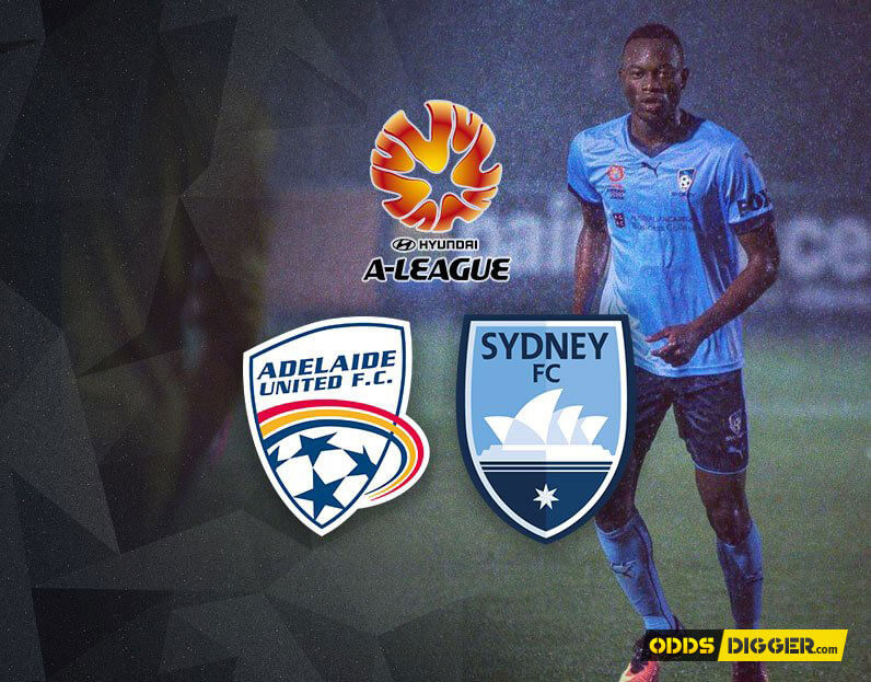 adelaide united vs sydney fc betting preview