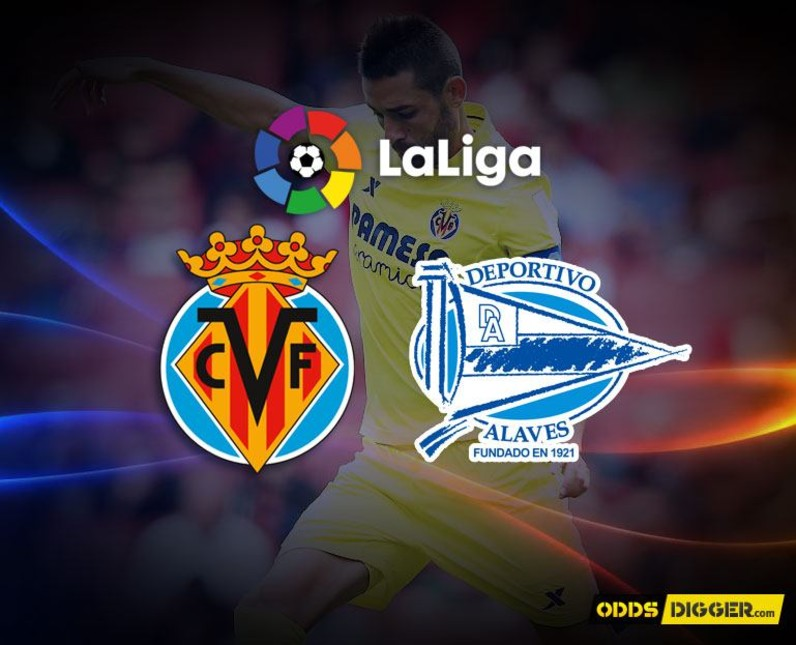 Villarreal CF vs Alaves