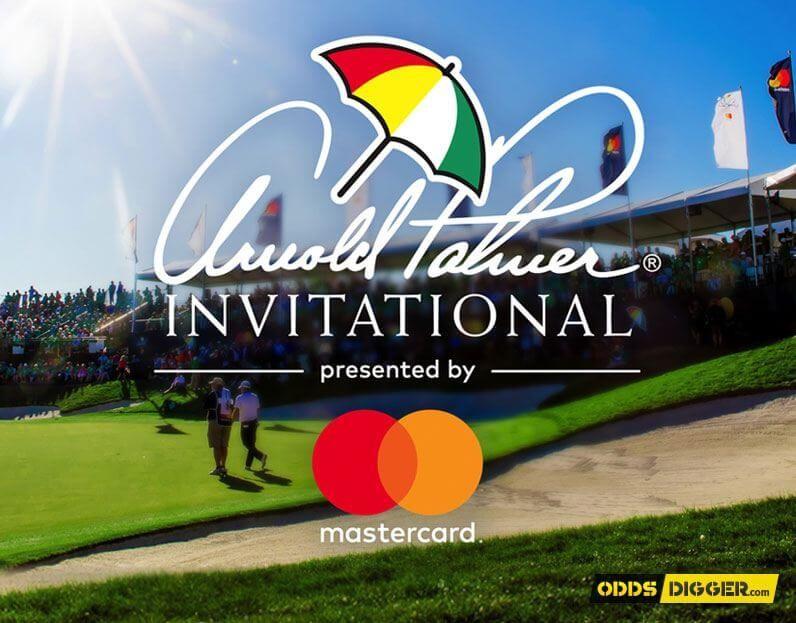 USPGA Tour Arnold Palmer Invitational