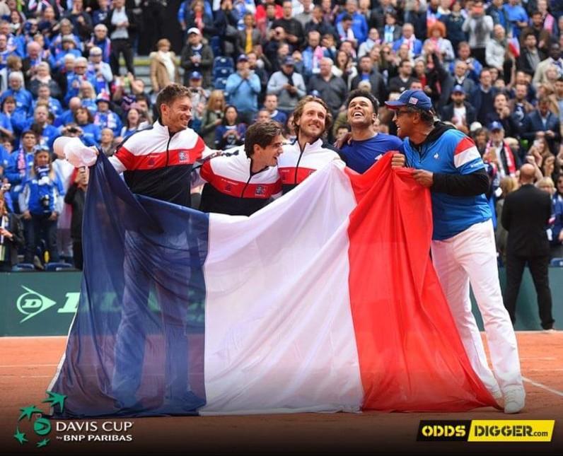2017 Davis Cup Finals