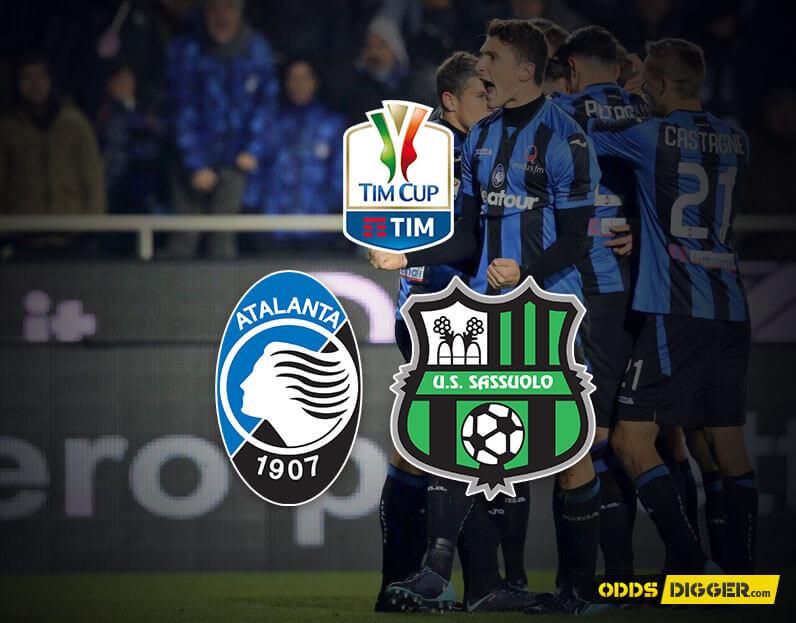 Atalanta vs sassuolo betting tips us pga outright betting