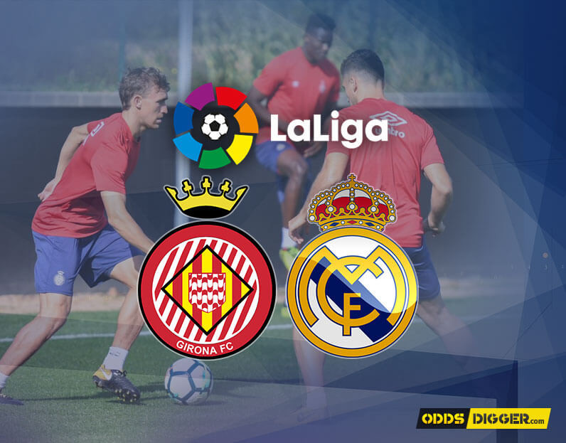 Girona Vs Real Madrid Preview Prediction And Betting Tips