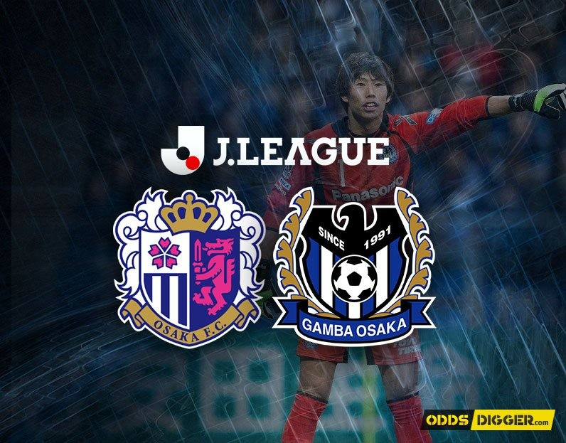 Cerezo Osaka Vs Gamba Osaka Preview Prediction And Betting Tips Hosts To Take Advantage Into Second Clash Oddsdigger United Kingdom