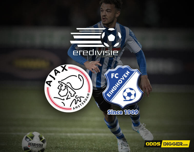 Ajax Vs Psv Eindhoven Preview Prediction And Betting Tips Ajax Hitting Form At Just The Right Time Oddsdigger United Kingdom