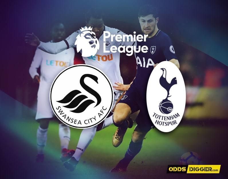 Swansea City vs Tottenham Hotspur FC