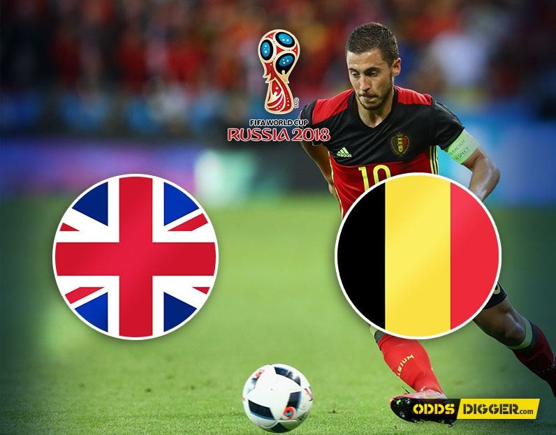 England vs Belgium betting tips: Belgium aims to win in this one
