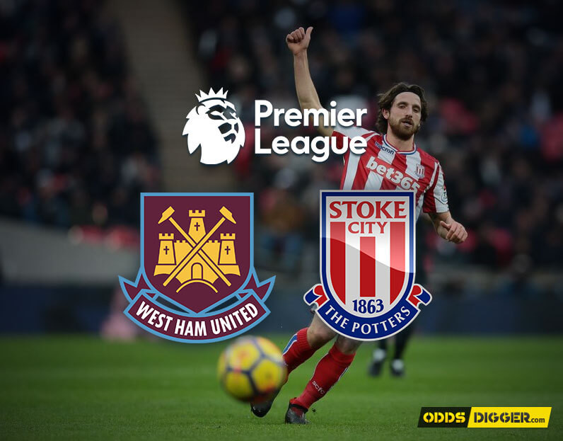 Stoke City v West Ham