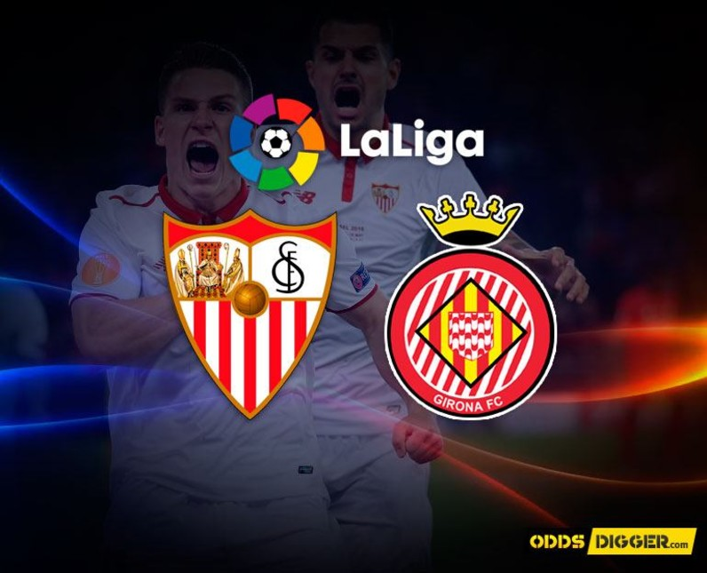 Sevilla FC vs Girona FC