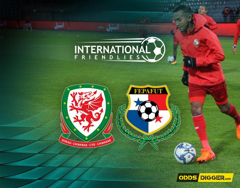 Wales vs Panama