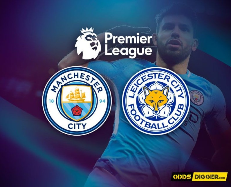 Man City vs Leicester City