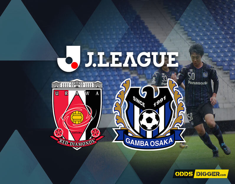 Urawa Red Diamonds Vs Gamba Osaka Prediction Preview Prediction And Betting Tips A High Scoring Affair In Urawa Oddsdigger United Kingdom
