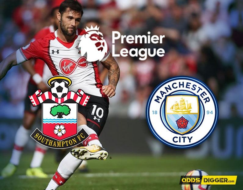 Southampton vs Man City tips