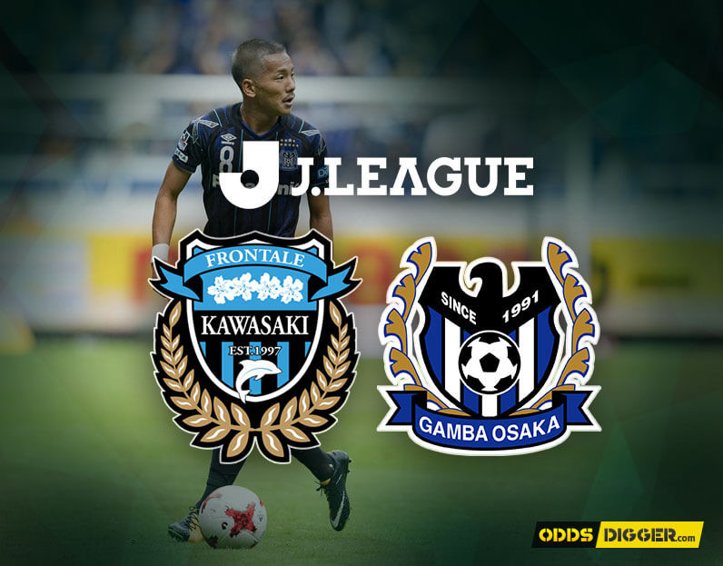 Kawasaki Frontale Vs Gamba Osaka Preview Prediction And Betting Tips An Easy Frontale Win Expected Oddsdigger United Kingdom
