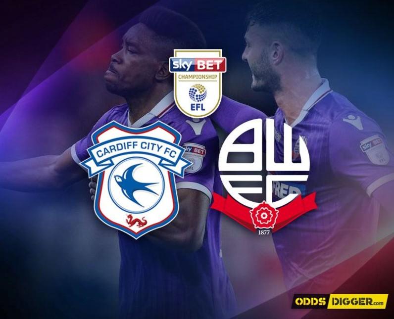 Cardiff City vs Bolton Wanderers FC