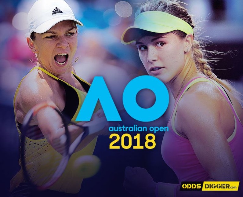 Bouchard halep betting preview the future of sports betting