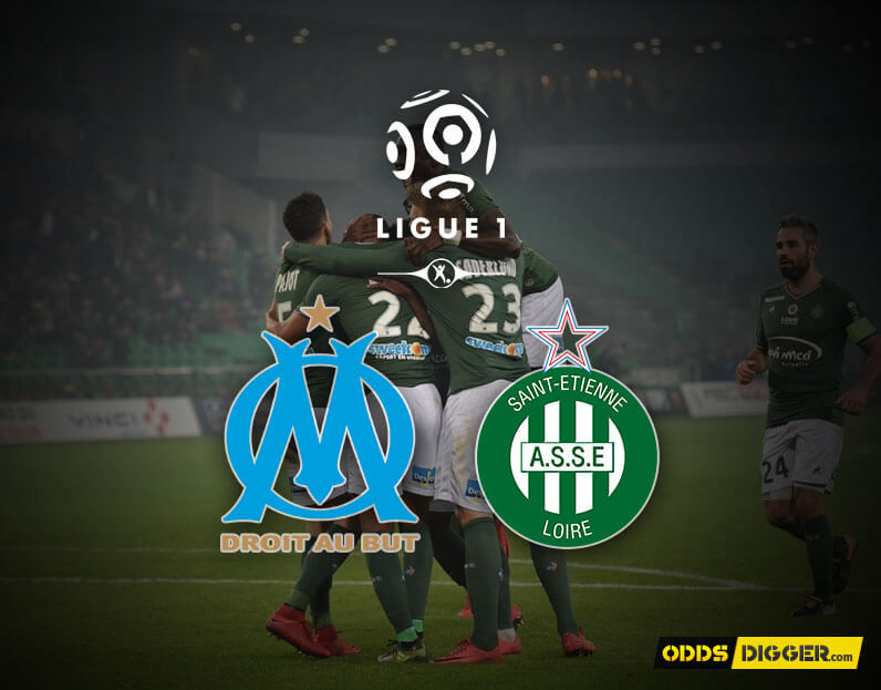 olympique de marseille vs saint