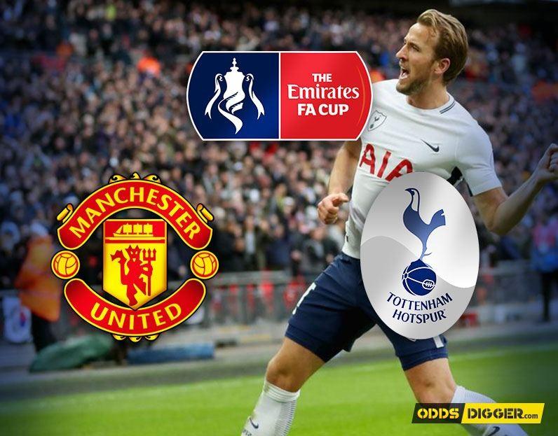 Manchester United vs Tottenham Hotspur FC predictions