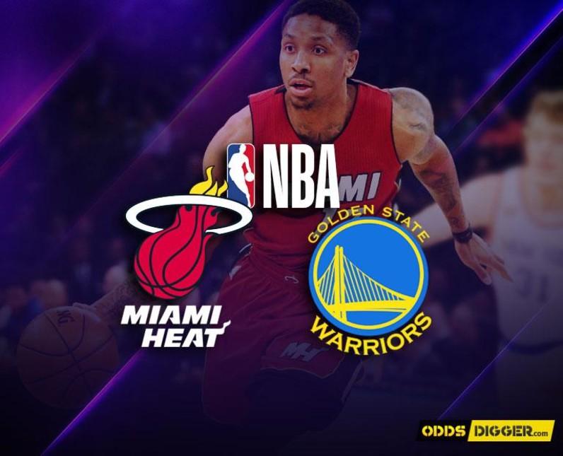 Miami Heat vs Golden State Warriors Predictions and ...