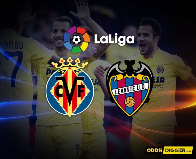 Villarreal vs Levante