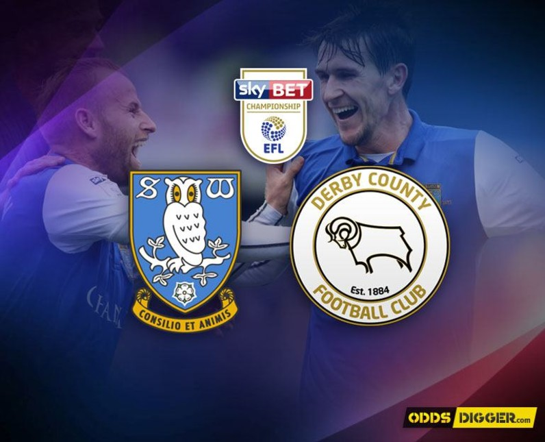 Sheffield Wednesday vs Derby County