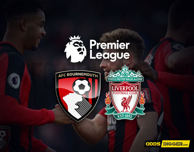 Bournemouth vs Liverpool Preview, Prediction and Betting ...