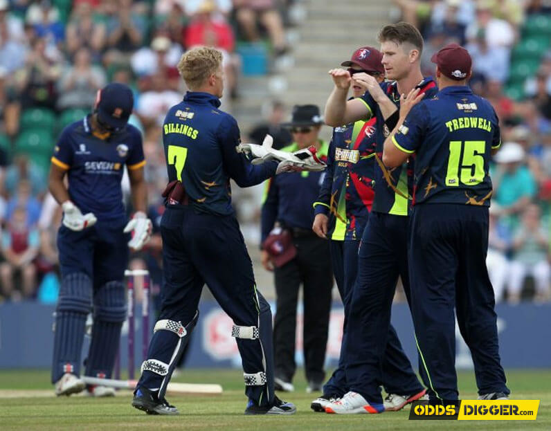 Kent vs Gloucestershire Match Preview, Prediction, Free Betting Tips