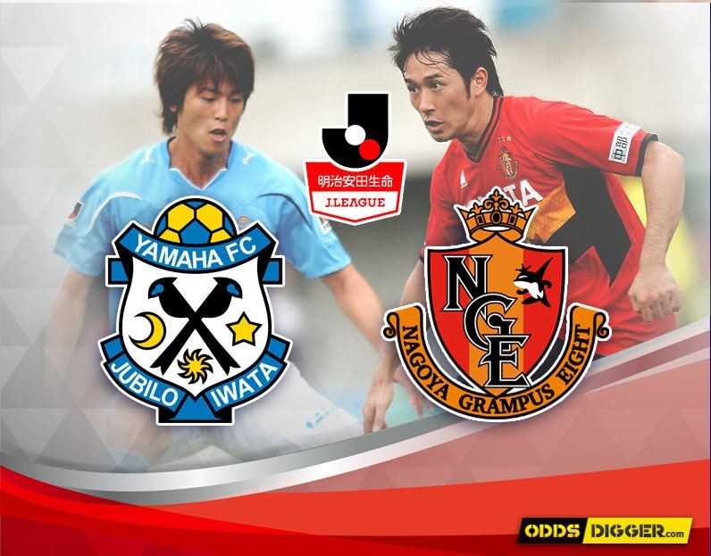 Nagoya Grampus Vs Jubilo Iwata Preview Prediction And Betting Tips Home Side Tipped To Win The Points Oddsdigger United Kingdom