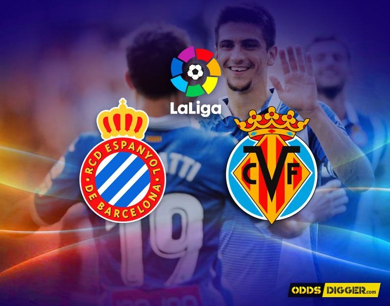 Espanyol vs villarreal betting preview how to be good at betting on sports