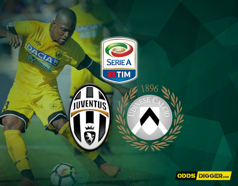 Juventus Vs Udinese Wallpaper: Udinese Vs Juventus Preview, Prediction, And Betting Tips