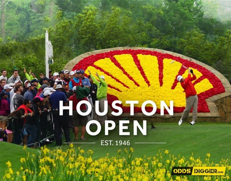 USPGA Tour Houston Open