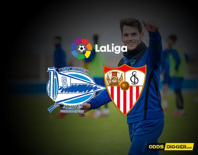 Alaves vs Sevilla FC