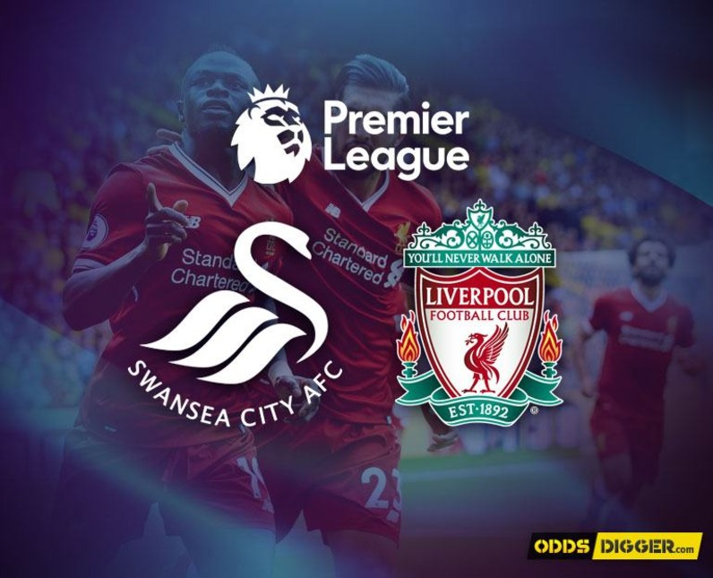 Swansea City vs Liverpool Preview, Prediction and Betting
