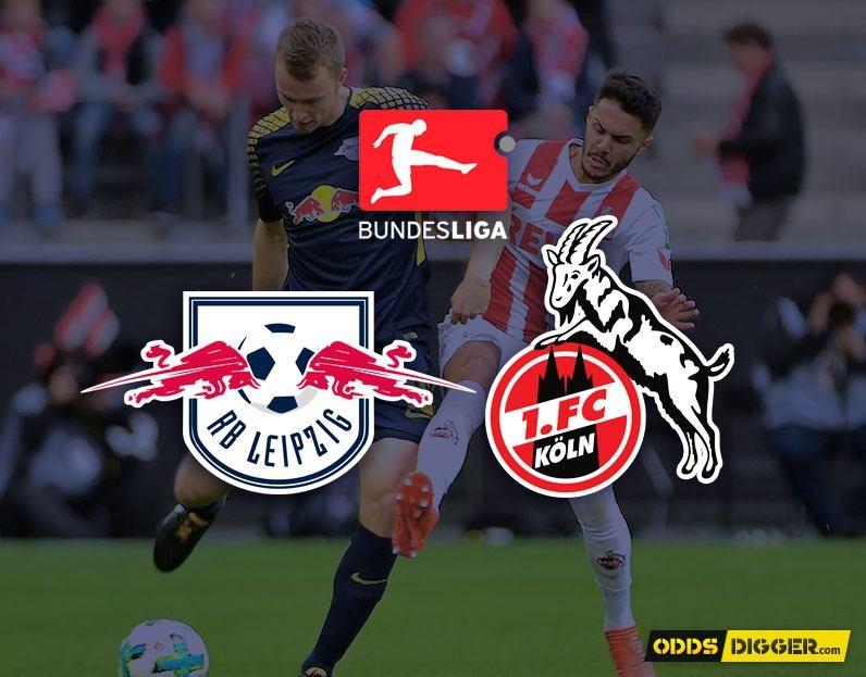 RB Leipzig vs 1. FC Koln