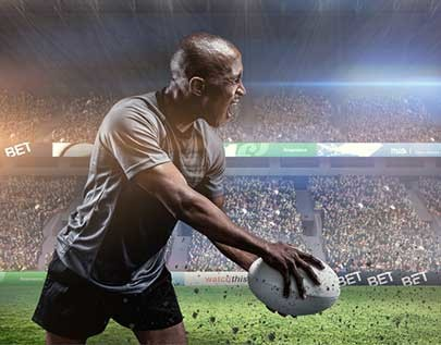 Rugby League betting odds