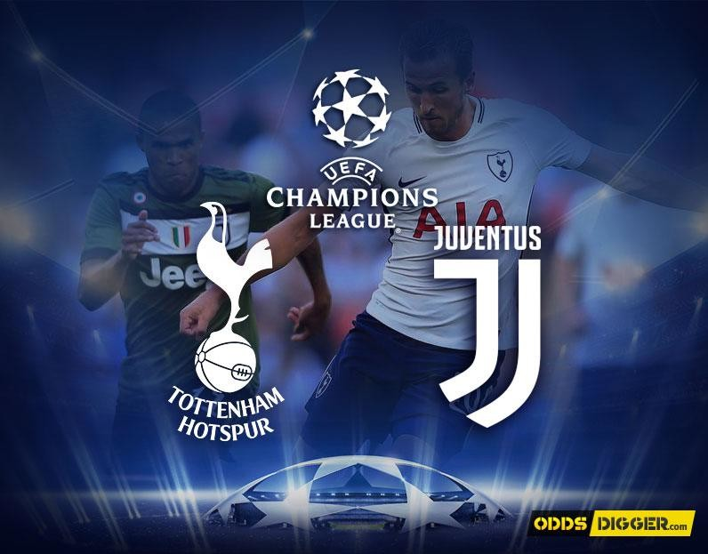 juventus vs tottenham - photo #32