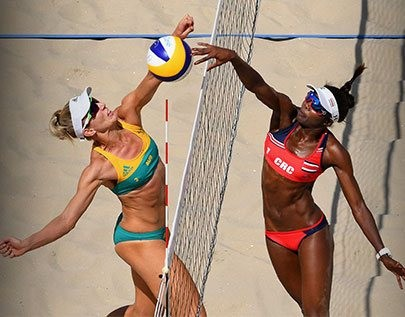 best beach volley betting odds in Nigeria