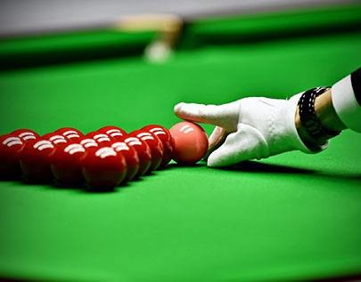 ultimate Snooker betting odds comparison for New Zealand on this page