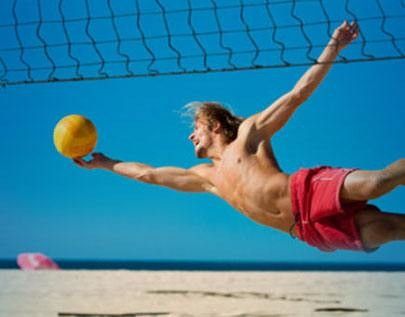 ultimate Beach Volley betting odds comparison for New Zealand on this page